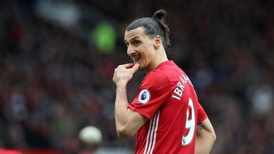Will the Premier League have the pleasure of watching Zlatan Ibrahimovic again next term?
