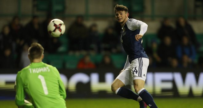 Tony Pulis wants four more arrivals after Oliver Burke done deal