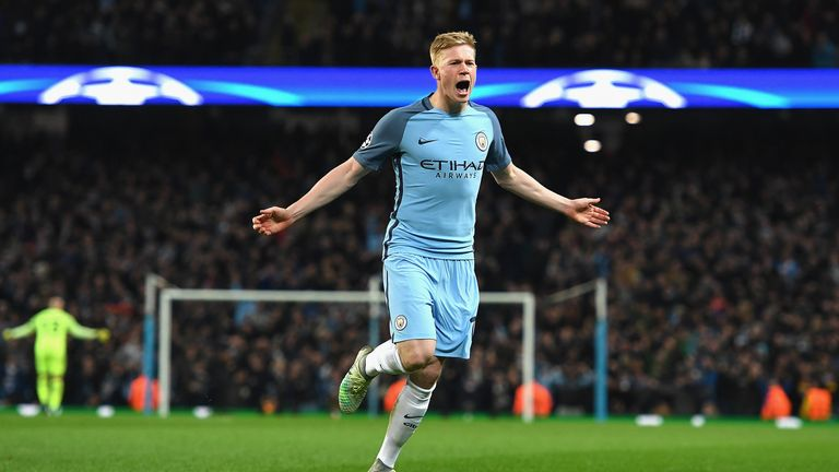 Kevin de Bruyne says no one could disprove Jose Mourinho's criticism of him because of Chelsea's closed training sessions