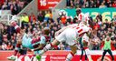 WATCH: Stoke 0-0 West Ham