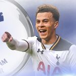 Dele Alli at 21: The best young midfielder in Europe, according to WhoScored