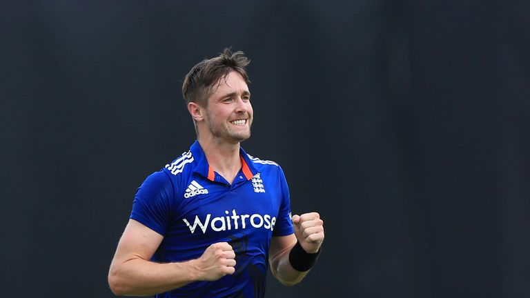 Chris Woakes also faces a race against time to be passed fit for the opening game of the ICC Champions Trophy