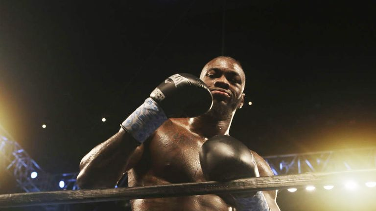 World heavyweight champion Deontay Wilder will defend his title against Bermane Stiverne live on Sky Sports