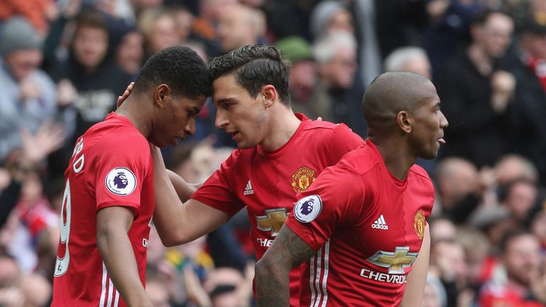 Manchester United's win over Chelsea has boosted their top-four hopes