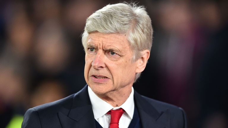 The Arsenal Supporters Trust survey reveals fans think Arsene Wenger should leave