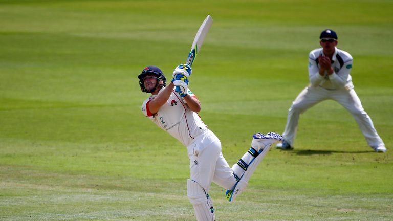 Root to play first championship game for Yorkshire in a year