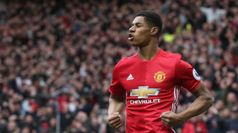 Jose Mourinho thinks it does not make sense for Marcus Rashford to play at U21 Euros