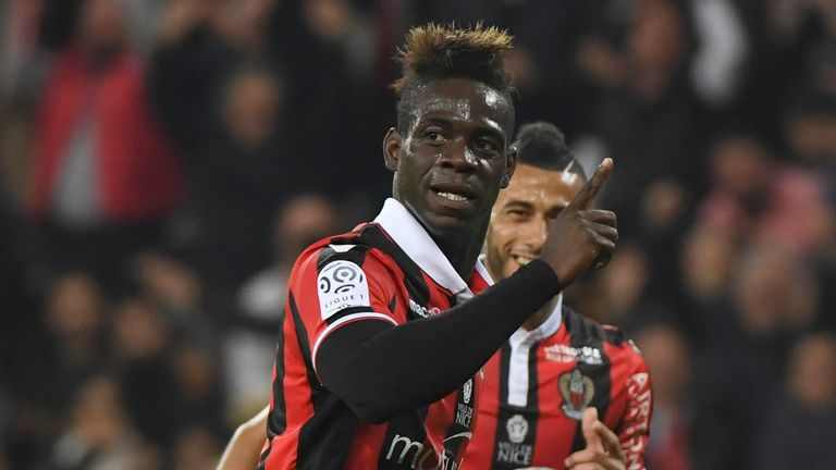Mario Balotelli could be a transfer target for Marseille, according to reports in France