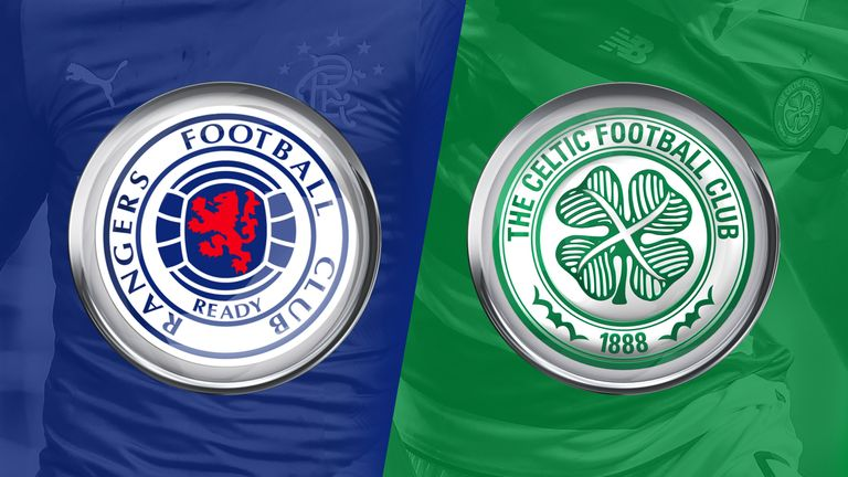 Celtic v Rangers is live on Sky Sports 2 from 11.30am on Sunday