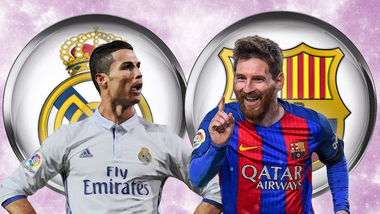 Real Madrid v Barcelona: Guillem Balague's Clasico preview ...