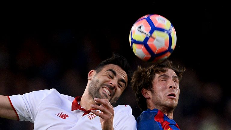 Barcelona will play Sevilla in Tangier on August 12
