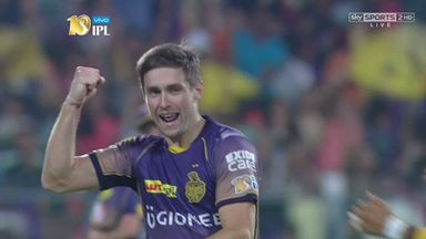 Chris Woakes has impressed in his first IPL, but is he the best of the England bunch?