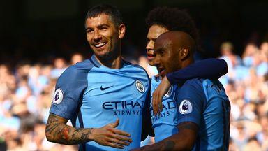 Aleksandar Kolarov has told Manchester City he wants to join Roma