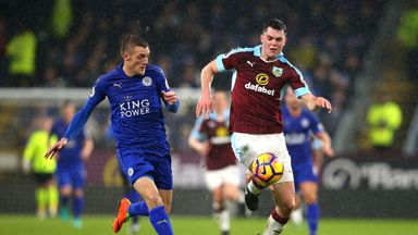 Michael Keane could be on his way to Everton