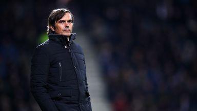 Phillip Cocu's PSV are now eight unbeaten in the Eredivisie