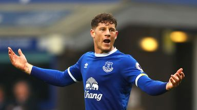 Ross Barkley is Spurs