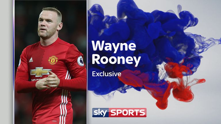 Wayne Rooney: I'll bring quality and experience to Man Utd for business end of season