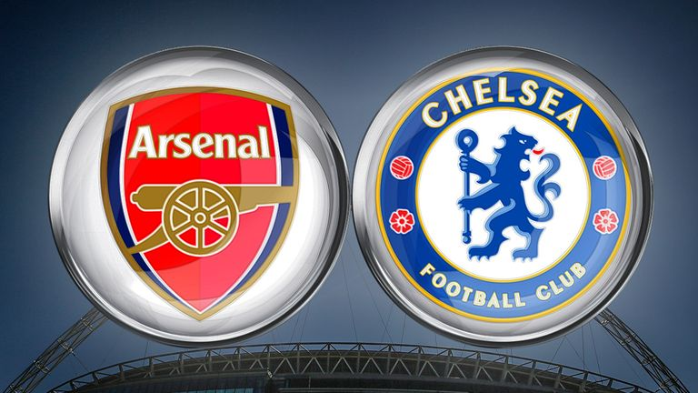 Image result for Arsenal vs Chelsea new member