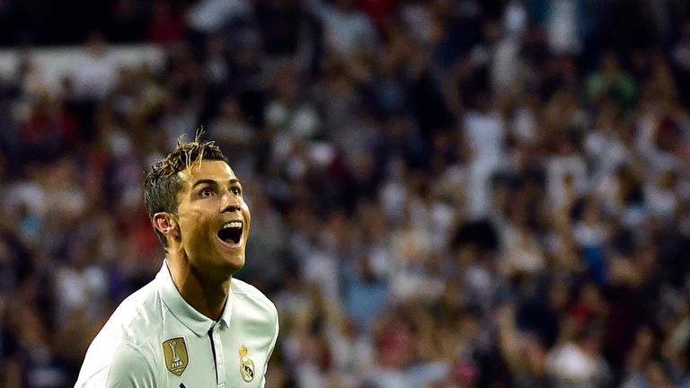 Cristiano Ronaldo reportedly wants to leave Real Madrid this summer
