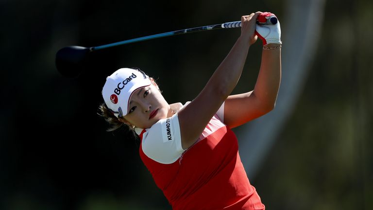 Jang Ha-na quits LPGA Tour: Scandal, controversy and Beyonce