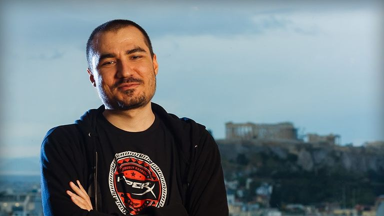 Hearthstone pro and content creator Kripparrian brought some of Hearthstone's spectator issues to light in 2016