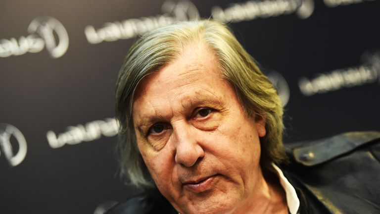 ITF hand Ilie Nastase suspension until 2021
