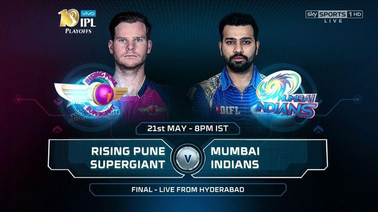 Sharma, Bumrah lift Mumbai into Final