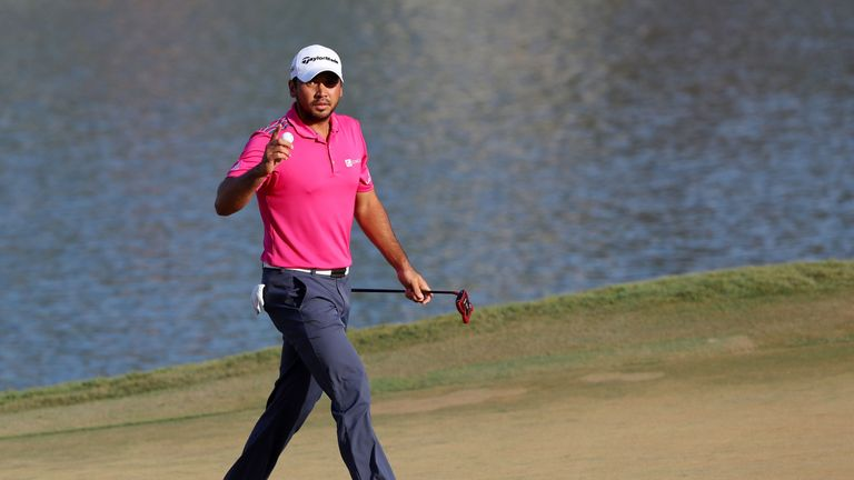 Good luck or bad omen? Rickie Fowler aces Sawgrass' iconic 17th hole