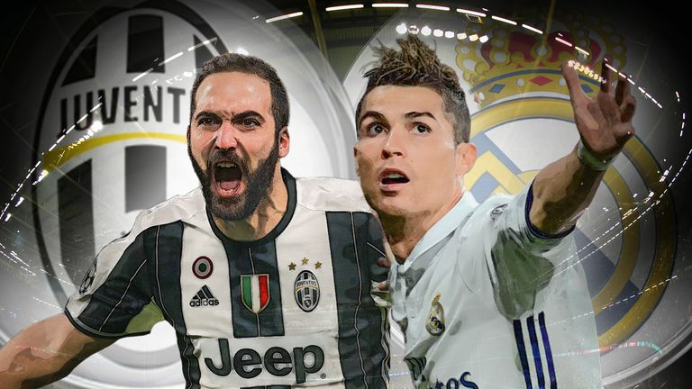 Image result for juventus real
