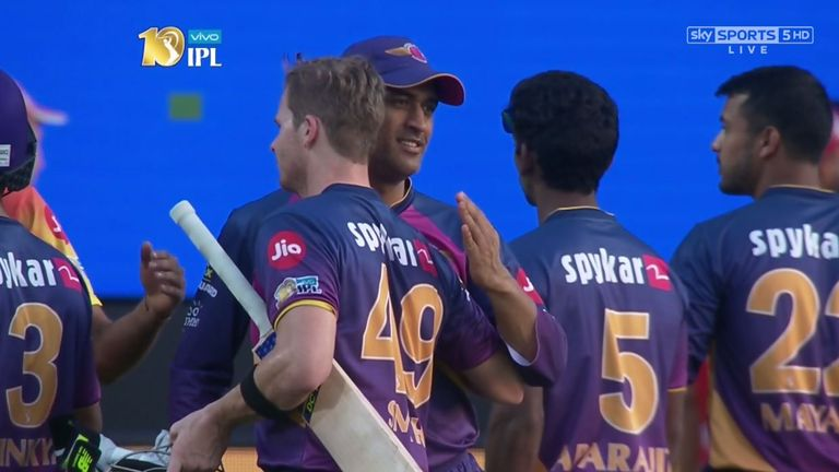 Can experienced duo Steve Smith and MS Dhoni guide Rising Pune Supergiant to IPL success?