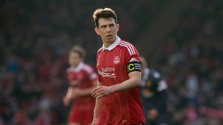 Jack, who made his Aberdeen debut in 2010, is looking forward to a 'fresh challenge' at Ibrox