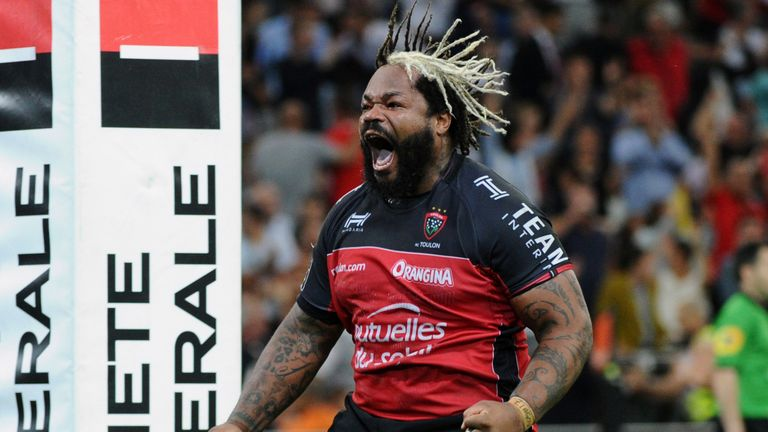 Can Mathieu Bastareaud and the litany of stars at Toulon get the club back into the final stages?