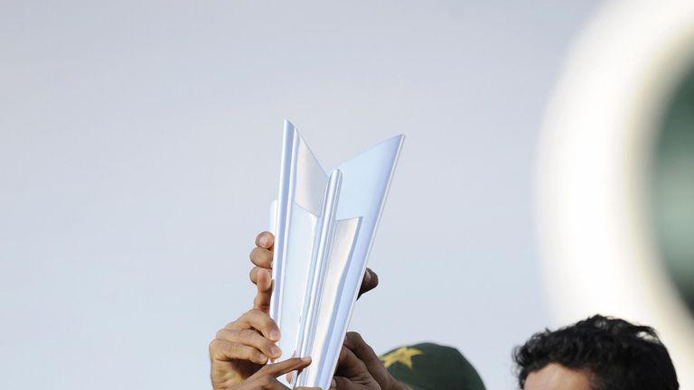 Younus captained Pakistan to the World T20 crown in 2009