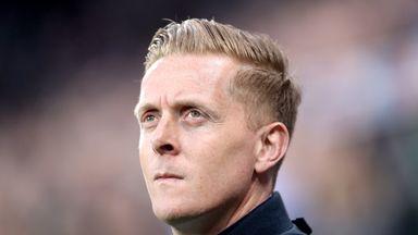 Garry Monk has left Leeds United