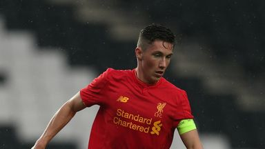 Harry Wilson is wanted by Sky Bet Championship club Burton