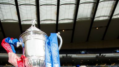 Kenny Cameron has left Inverness two years after their first Scottish Cup success
