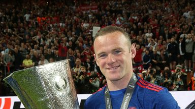 Wayne Rooney says he is close to making a decision on his future