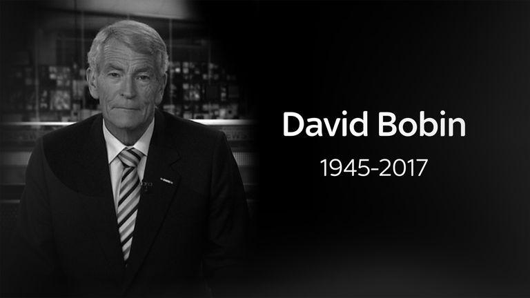 David Bobin