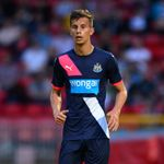 Lubomir Satka leaves Newcastle to join FC DAC 1904 - SkySports