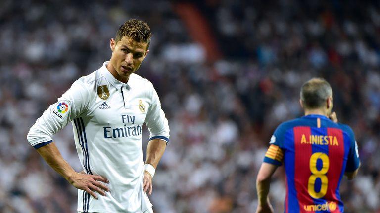 Cristiano Ronaldo guarantees goals in the Premier League