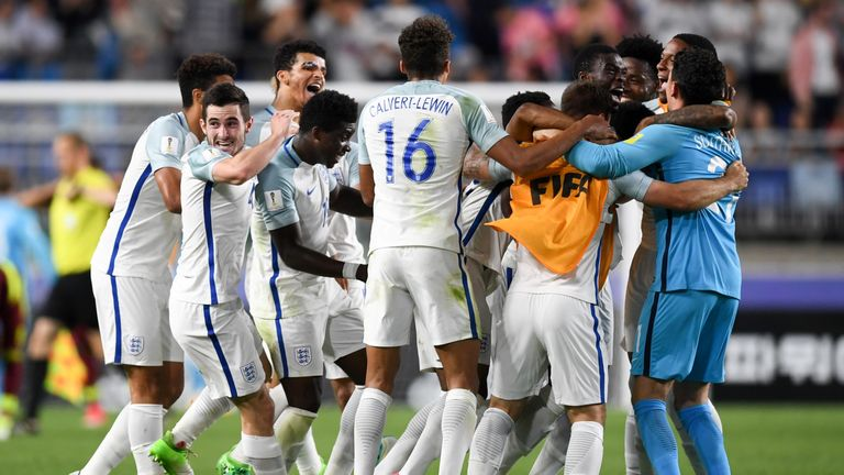 Sky bet england world cup squad numbers