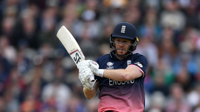 Eoin Morgan will now not feature in the T20 Global League following its postponement