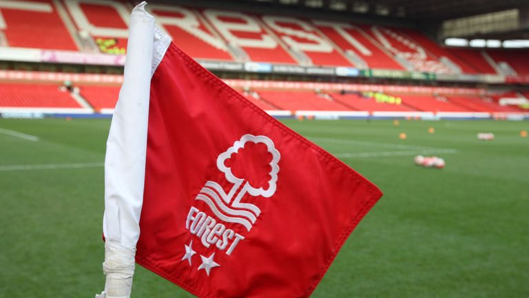 Nottingham Forest's City Ground added to community asset register