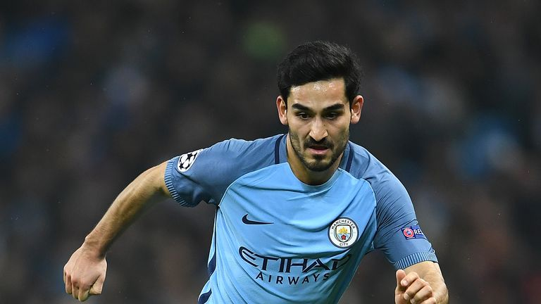 The return of Ilkay Gundogan from injury will feel like a new signing for Manchester City
