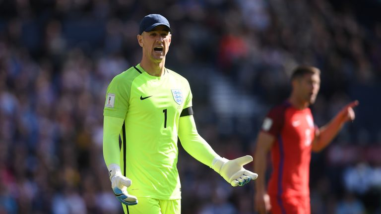 West Ham 'confident of signing Joe Hart on loan'