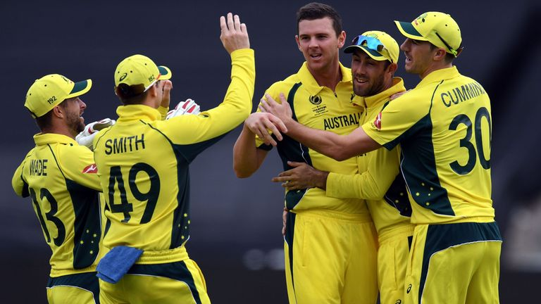 Rain rescues Australia against NZ as match abandoned