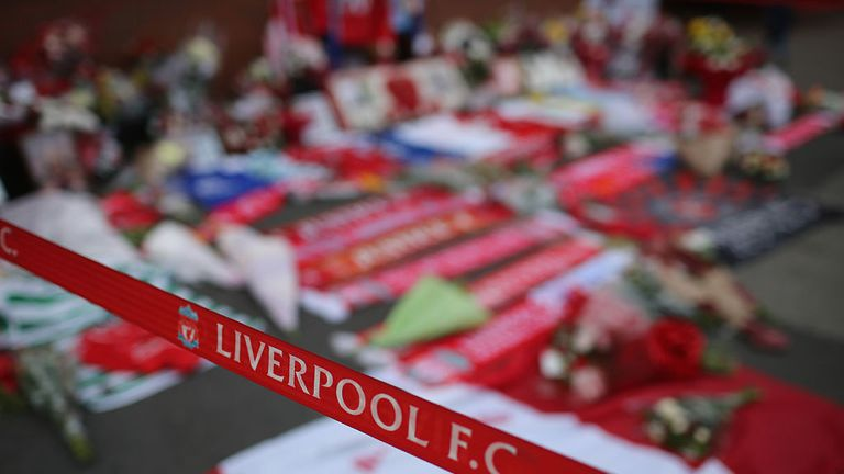 Review into lessons of Hillsborough published