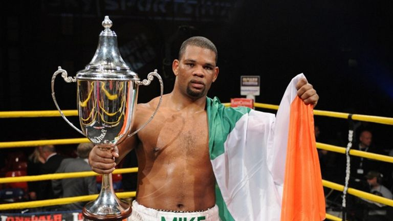 Prizefighter Cruiserweights Betting On Sports - image 3