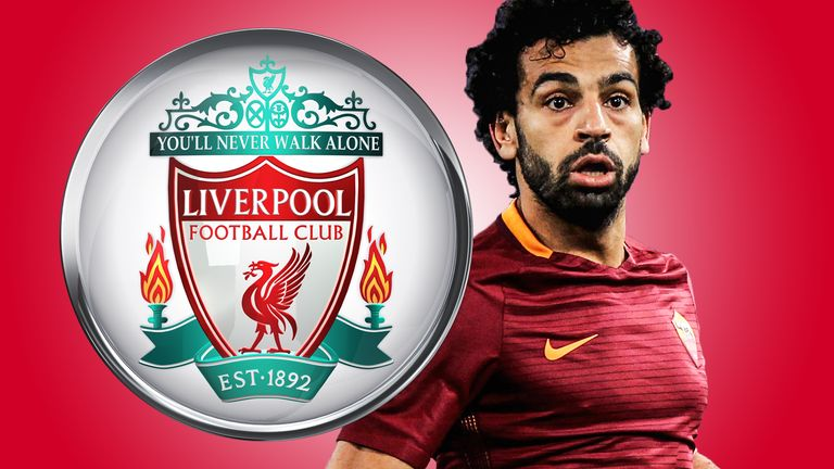 Mohamed Salah transfer makes perfect sense for Liverpool ...