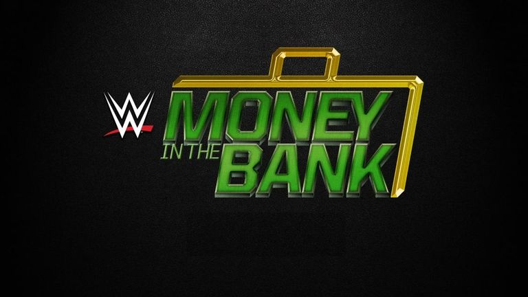 Money in the Bank will be live on Sky Sports Box Office
